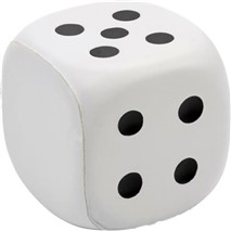 Anti stress dice.