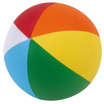 "Anti-Stress-Ball ""Colour up"""
