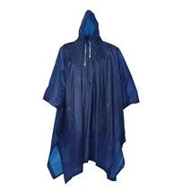 "Bicycle poncho ""Keep dry"""
