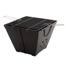 "Foldable grill ""Happy Day"""