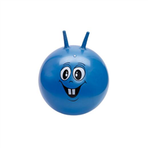 "Jumping ball ""Joe"""