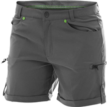 IN-THE-ZONE SHORTS W