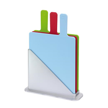 "Cutting board ""Tricolour"""