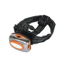 "Headlamp ""Overview"""