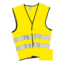 Safety / emergency vest HERO