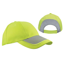 Safety Cap green