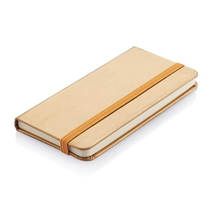 Phone sized notebook