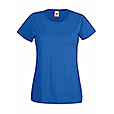 Damen-T-Shirt Lady-Fit Valueweight T - 116600