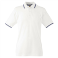 Tipped Polo - 501822