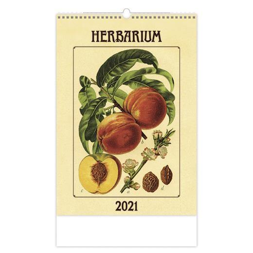Kalendář Herbarium