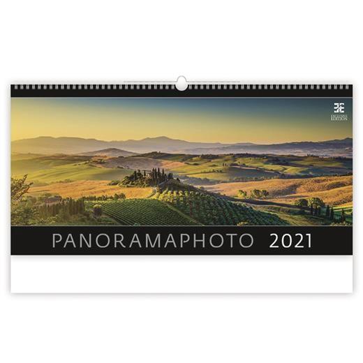 Kalendář Panoramaphoto