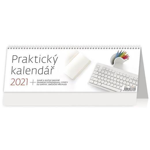Praktický kalendář
