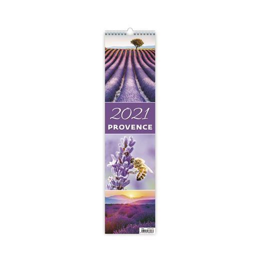 Kalendář  Provence - vázanka