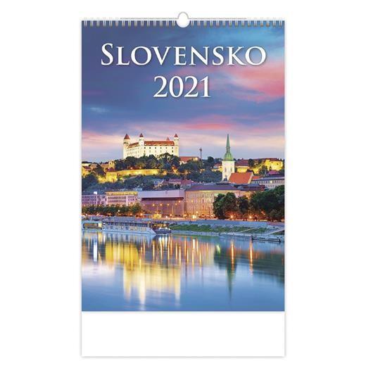 Kalendář Slovensko
