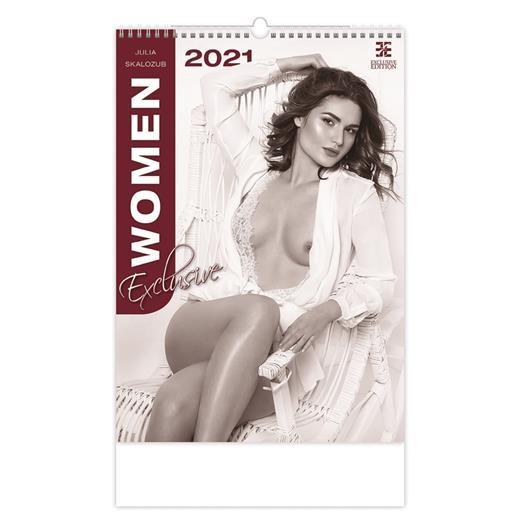 Kalendář Women Exclusive