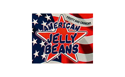 American Jelly Beans