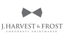 JAMES HARVEST & FROST