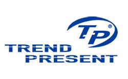 Trend Present