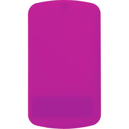 Miroir de poche en plastique muni d 39 une lime ongles for Miroir en plastique