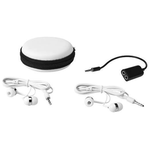 Slušalice i razdjeljnik