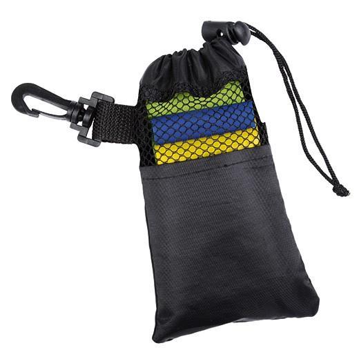Fitnessbänder Sporty Bag