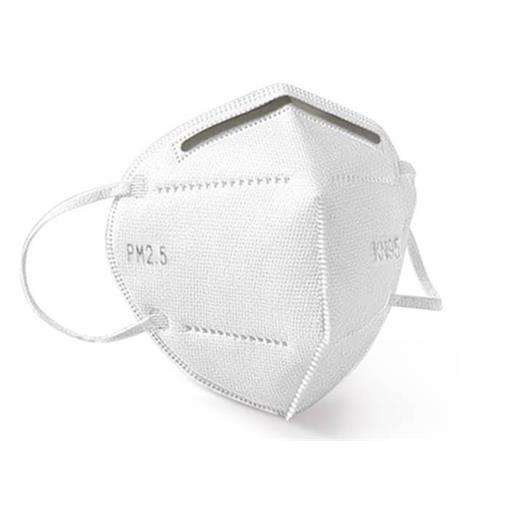 Schutzmaske KN95 / FFP2