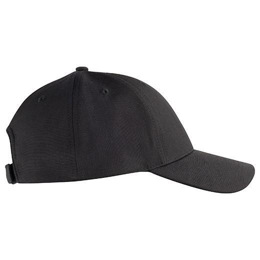 Clique Unisex Baseball Cap Melange