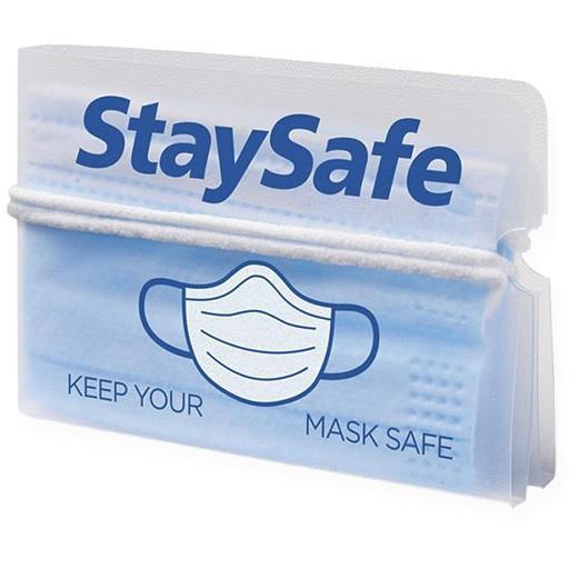 Faltbare Masken-Tasche Madden