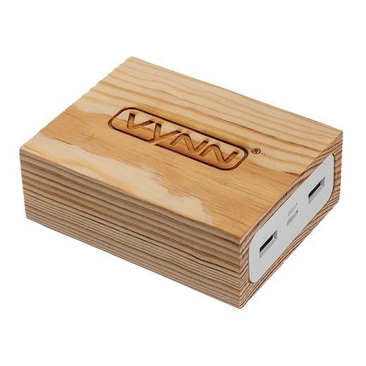 Q-Pack Timber Titan 5000 mAh