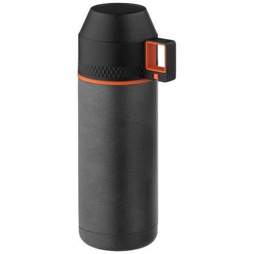 Nakiska vacuum isolating flask