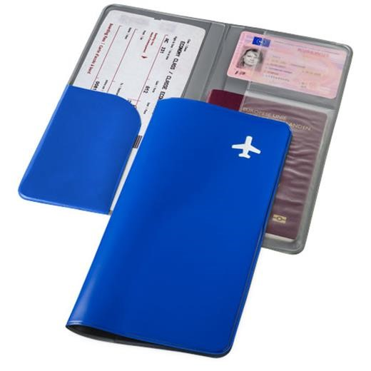 Voyage travel wallet