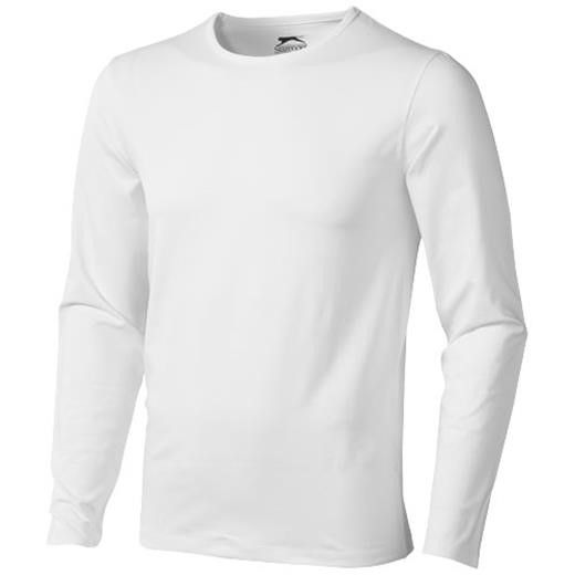 Curve Long Sleeve T-shirt