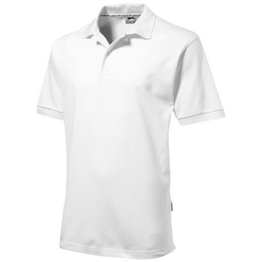 Forehand Poloshirt für Herren