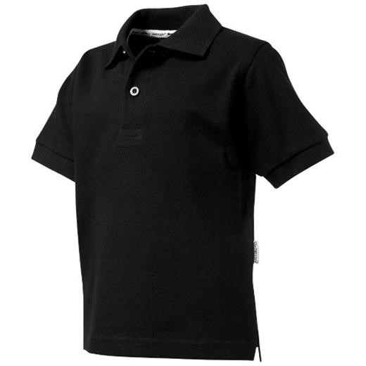 Forehand kids polo
