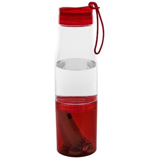 Hide-Away bottle