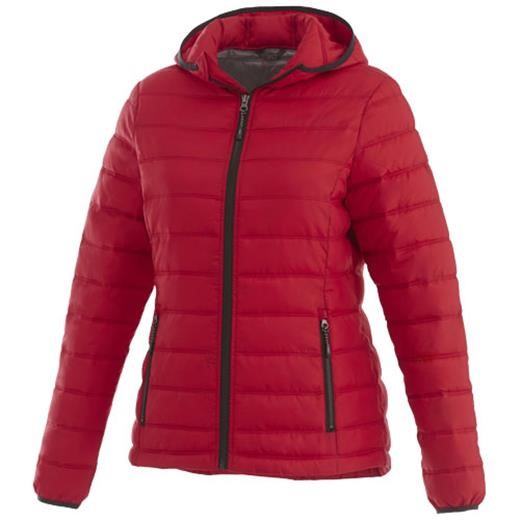 Norquay Hooded ladies jacket
