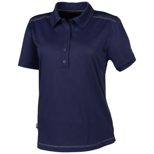Receiver short sleeve ladies Polo