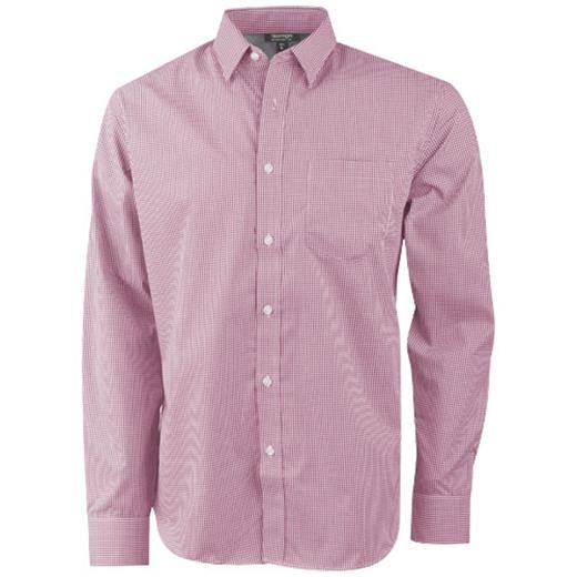 Net long sleeve shirt.
