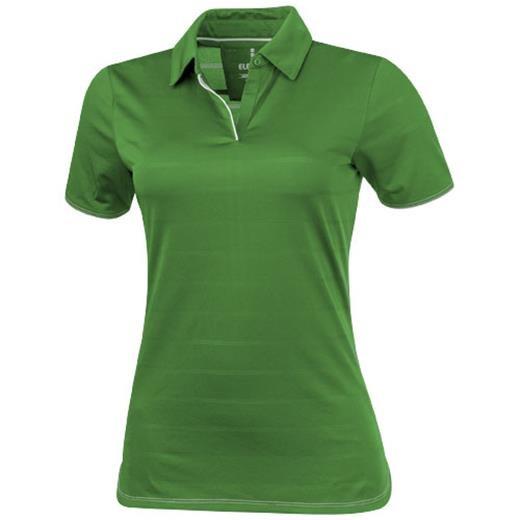 Prescott short sleeve ladies polo