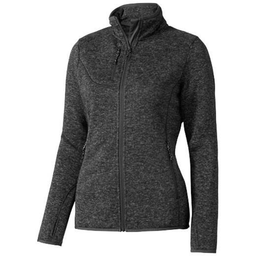 Tremblant Knit Jacket Lds