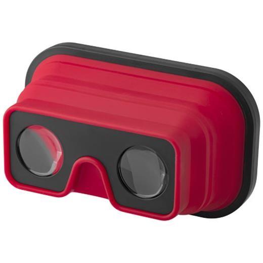Sklopive silikonske VR naočale