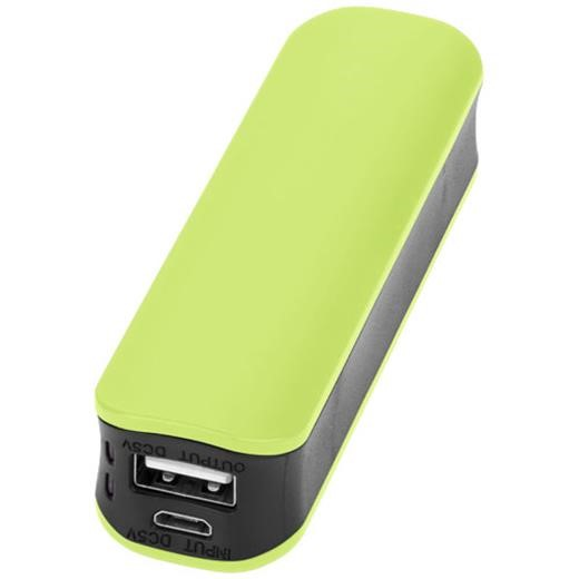 Edge Powerbank 2000mAh
