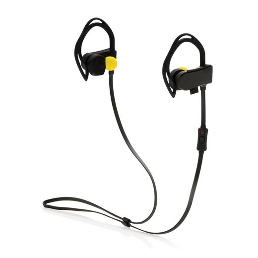 bluetooth earbuds with heart rate and step count bluetooth. Black Bedroom Furniture Sets. Home Design Ideas