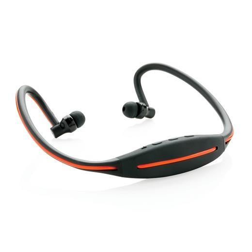 Bežične LED slušalice Running