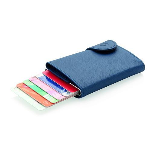 Etui za kartice s RFID zaštitom / novčanik C-Secure