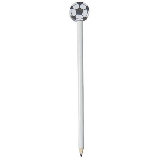 Goal Football Pencil