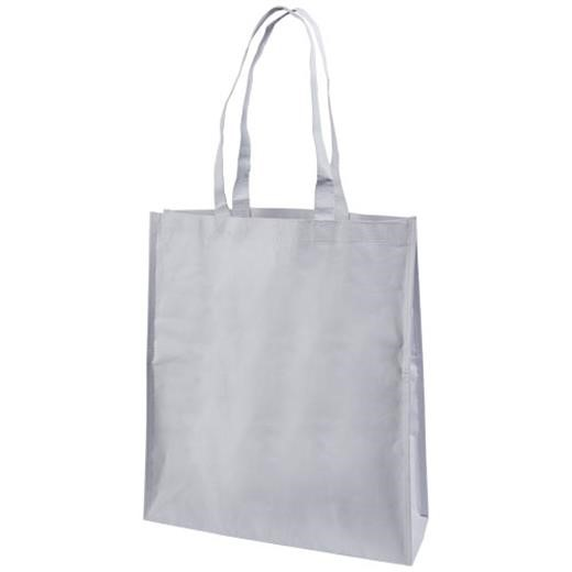 Papyrus Paper Woven Tote