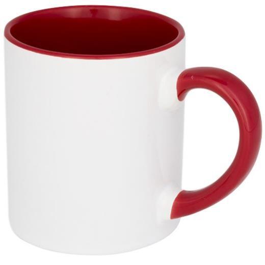 Pixi mini sublimation colour pop mug