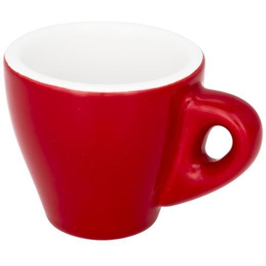 Perk coloured espresso mug