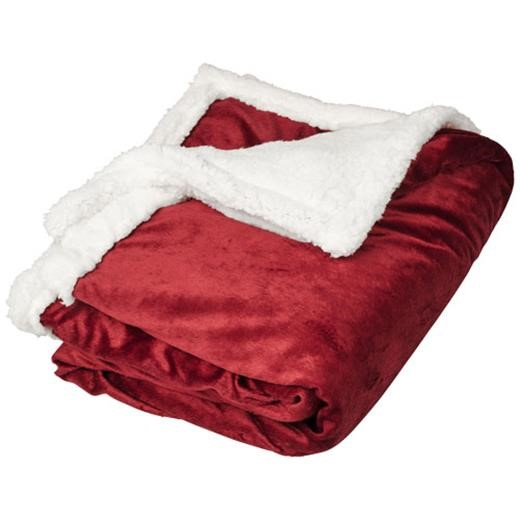 Field & Co Sherpa Blanket
